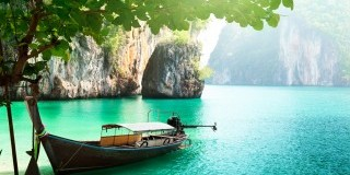 رحلات ومزارات تايلاند الترفيهية