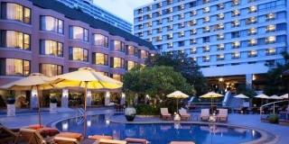 فندق ذا باي فيو باتايا