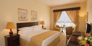 فندق الحرم ( المدينة المنورة )