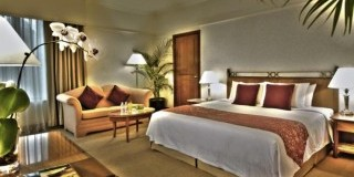 فندق دورسيت ريجنسى ( كوالا لامبور )