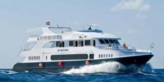 رحلة يوتوبيا البحرية