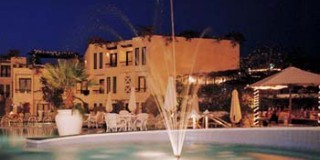 فندق كهرمانة