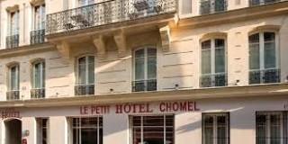 لا بتيت شومول باريس