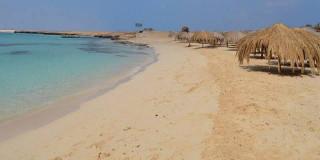 جزيرة البردايس - رحلة بحرية