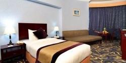فندق فيرساى دبي