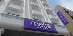 فندق مترو اوتيل بوكيت بينتانج