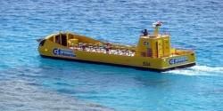 سي سكوب جلاس بوت | ححز ارخص الرحلات البحرية فى الغردقة 2021.