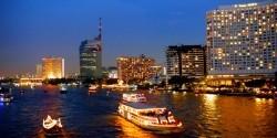 جولة نهرية فرايا تشاو