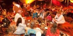 رحلة عشاء بدوي | حجز ارخص العروض الترفيهية فى شرم الشيخ 2018.