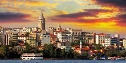 تركيا, اسطنبول