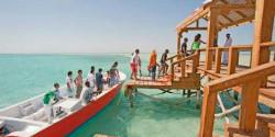 جزيرة اورانج باي الغردقة | رحلات الغردقة الترفيهية - رحلات بحرية 2021