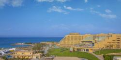 فندق هيلتون الغردقة بلازا  | عروض شهر العسل في الغردقه  Hilton Hurghada Plaza Resort  updated 2021